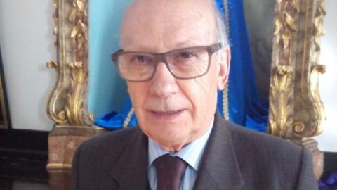 SR. SALGADO