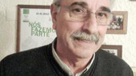 SR. MAGALHÃES
