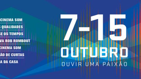 GUIMARÃES CINEMA E SOM COMEÇA ESTA SEXTA-FEIRA