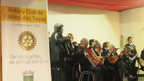 UNIVERSIDADE SÉNIOR DO ROTARY CLUB DAS TAIPAS INICIA O ANO LETIVO