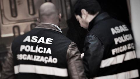 FALSOS INSPETORES DA ASAE EM ESQUEMA DE BURLA