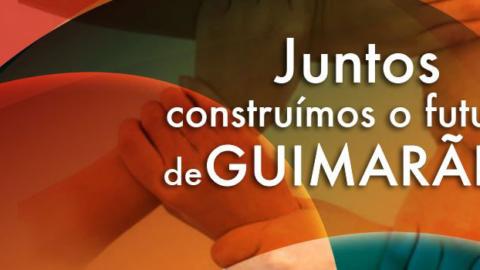 COLIGAÇÃO JUNTOS POR GUIMARÃES APRESENTA ACORDO PARA AUTÁRQUICAS