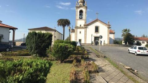 ARRANCA HOJE REQUALIFICAÇÃO DO CENTRO CÍVICO DE PONTE