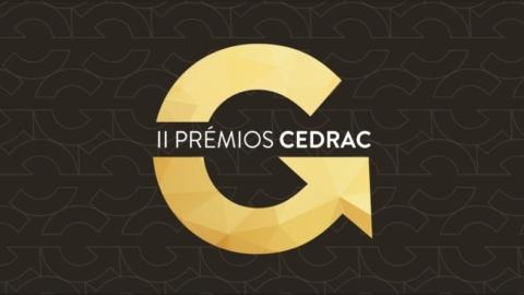 SEGUNDA EDIÇÃO DOS PRÉMIOS CEDRAC