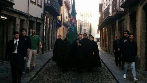 COMISSÃO FEZ HOJE HOMENAGEM AOS NICOLINOS FALECIDOS