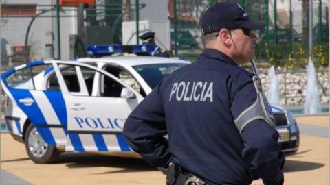 ASSALTANTES DETIDOS NO TOURAL PRESENTES A TRIBUNAL