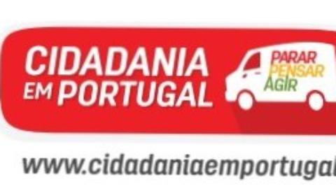 """GUIMARÃES RECEBE HOJE """"ROTEIRO DA CIDADANIA"""""""