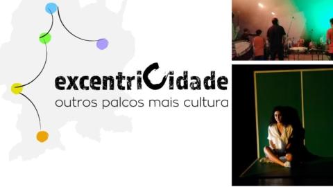 """""""EXCENTRICIDADE"""" ENCERRA NOVEMBRO COM ESPETÁCULOS EM TRÊS FREGUESIAS DO CONCELHO"""