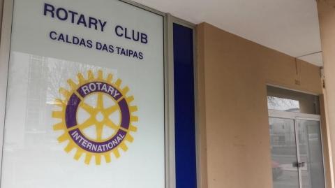 CALDAS DAS TAIPAS: INTERACT CLUB PARA OS JOVENS DA VILA