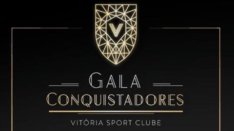 GALA DOS CONQUISTADORES 2016