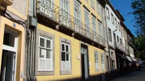 ASSOCIAÇÃO DE REFORMADOS E PENSIONISTAS ELEGEU NOVOS ÓRGÃOS SOCIAIS