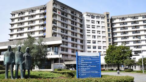 BE LAMENTA DESIGUALDADE ENTRE PROFISSIONAIS DO HOSPITAL