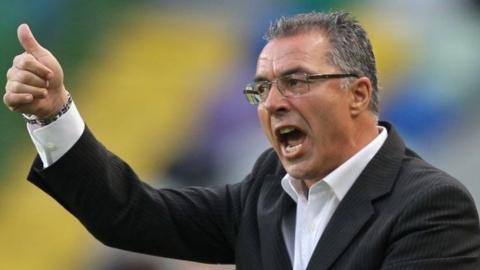 INÁCIO ACREDITA QUE MOREIRENSE PODE DISCUTIR RESULTADO COM FC PORTO