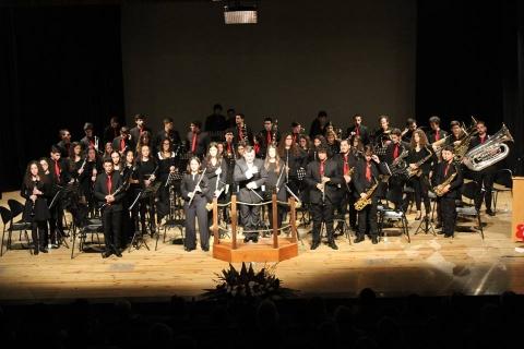 SOCIEDADE MUSICAL DE PEVIDÉM HOMENAGEIA SÓCIOS E BENEMÉRITOS