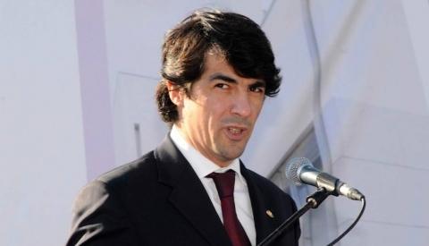 JOÃO FERREIRA SUCEDE A RUI BARREIRA COMO DIRECTOR DA SEGURANÇA SOCIAL DE BRAGA