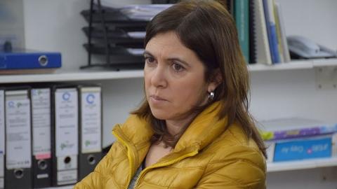 SECRETÁRIA DE ESTADO VISITOU AS INSTALAÇÕES DA SOL DO AVE