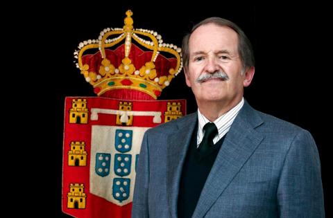 JANTAR DE REIS ESTE ANO NO PAÇO DOS DUQUES