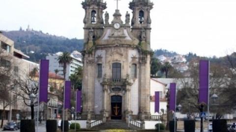 2º FESTIVAL DE MÚSICA RELIGIOSA DE GUIMARÃES APRESENTADO ESTA 2ª FEIRA