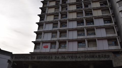 HOSPITAL DE GUIMARÃES COM 26 NOVAS CAMAS