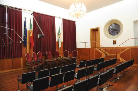 APRESENTAÇÃO DO 5º CONGRESSO PORTUGUÊS DE ALIMENTAÇÃO E AUTARQUIAS