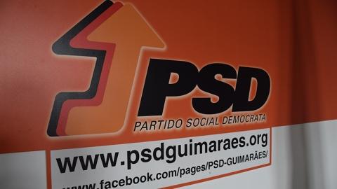 DEPUTADOS DO PSD QUESTIONAM MINISTÉRIO DAS FINANÇAS SOBRE IMI