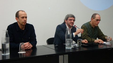 BIENAL DE ILUSTRAÇÃO DE GUIMARÃES ATRIBUÍ PRÉMIO DE CINCO MIL EUROS