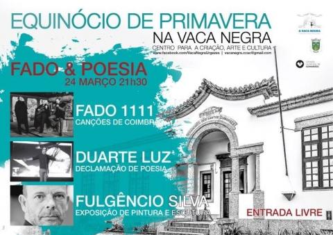 """""""EQUINÓCIO DA PRIMAVERA"""" EM URGEZES"""