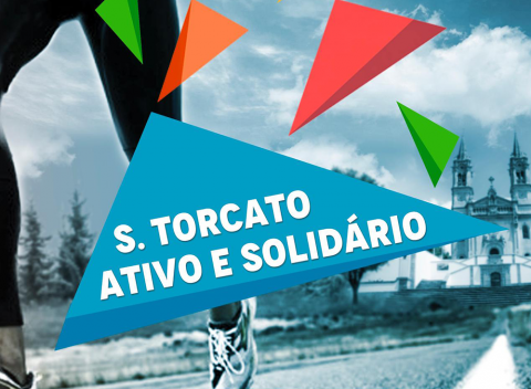 PROJETO S.TORCATO ATIVO E SOLIDÁRIO