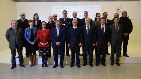 GUIMARÃES ENTREGOU A CANDIDATURA A CAPITAL VERDE EUROPEIA 2020