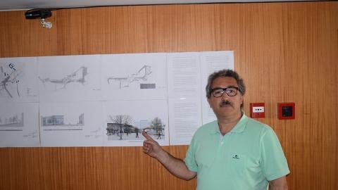 JUNTA DE FREGUESIA DE CALDELAS TAMBÉM DISPONIBILIZA PROJETO PARA CONSULTA