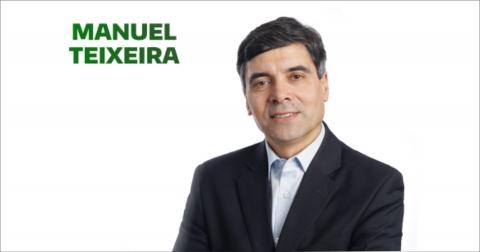 MANUEL TEIXEIRA RECANDIDATA-SE À FREGUESIA DE LORDELO