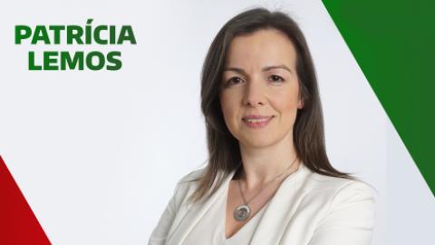 PATRÍCIA LEMOS É RECANDIDATA À JUNTA DE FREGUESIA DE INFANTAS