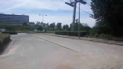 GUIMARÃES VAI TER UMA ÁREA DE SERVIÇO PARA AUTOCARAVANAS