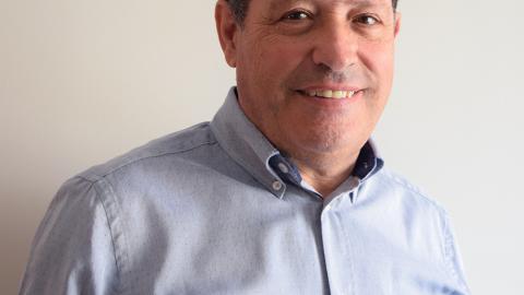 MARGARIDO GOUVEIA CANDIDATO À JUNTA DE FREGUESIA DE BRITO