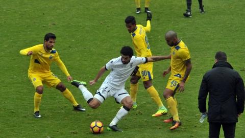 VITÓRIA B CUMPRE ÚLTIMO JOGO FORA DE CASA NO TERRENO DO FC PORTO B