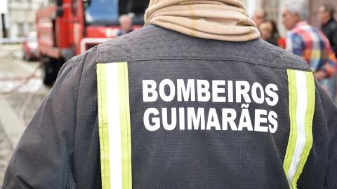 BENEFICÍOS PARA OS BOMBEIROS DO CONCELHO