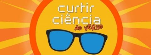 CURTIR CIÊNCIA NO VERÃO
