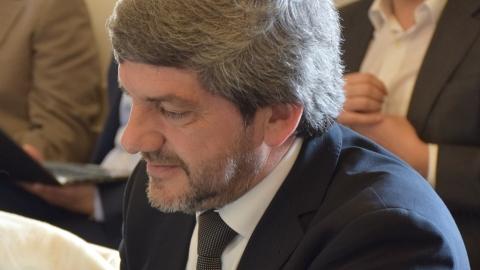 """JOSÉ BASTOS E FREDERICO QUEIROZ FORA DA """"A OFICINA"""""""