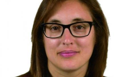 MARINA RIBEIRO É CANDIDATA À JUNTA DE SANDE S. MARTINHO