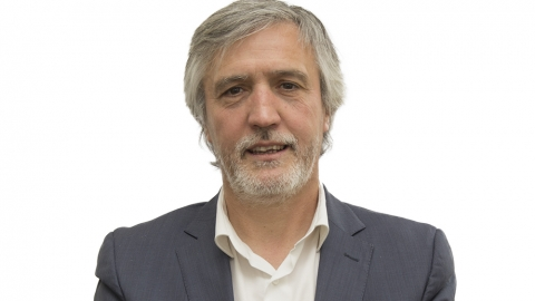 MANUEL RIBEIRO CANDIDATO À JUNTA DE FREGUESIA DE CALDELAS