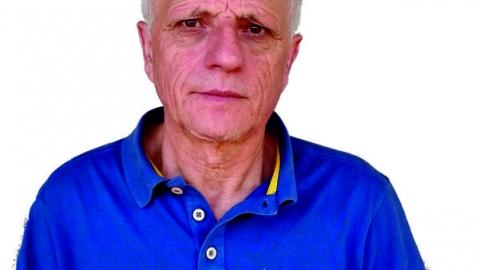 DOMINGOS SOUSA CANDIDATO À JUNTA DE FREGUESIA DE ALDÃO