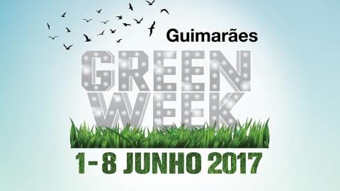 GREEN WEEK: COMEMORAÇÕES DO DIA MUNDIAL DOS OCEANOS MARCAM ÚLTIMO DIA DO FESTIVAL EM GUIMARÃES