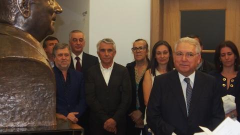 COMENDADOR ALBANO COELHO LIMA HOMENAGEADO NO SEU 80º ANIVERSÁRIO