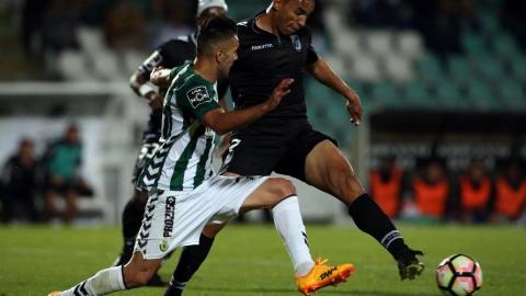 PEDRO HENRIQUE NA MIRA DO FC PORTO