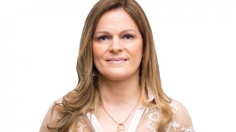 EMÍLIA PEREIRA CANDIDATA À JUNTA DE FERMENTÕES