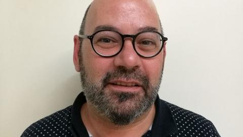 CARLOS ROTTO É CANDIDATO À JF DE PINHEIRO