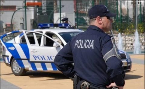 PSP ESCLARECE POLÉMICA EM TORNO DO POLICIAMENTO NO JOGO DE ONTEM