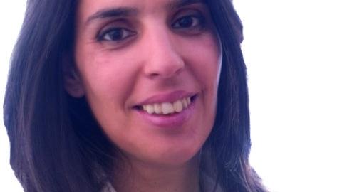 ROSA GUIMARÃES CANDIDATA À JUNTA DA COSTA