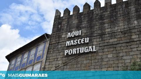 PORTUGAL CITY BRAND: GUIMARÃES NA 14ª POSIÇÃO