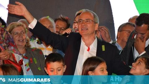 PARTIDO SOCIALISTA APRESENTA 30 COMPROMISSOS PARA GUIMARÃES